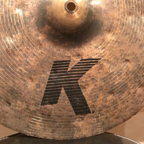 platillo crash k custom special dry 16'