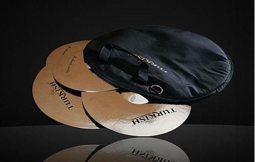 platillo hi-hat turkish vintage soul vs-h 15 15  - bateria