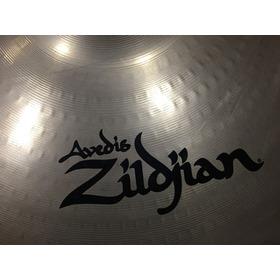 Platillo Zildjian A Custom 14