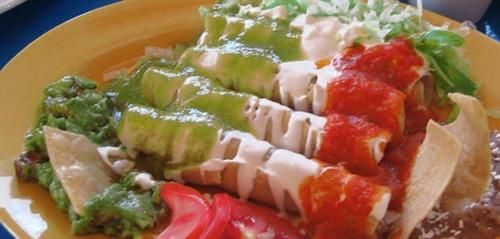 platillos comida mexicana pozole tacos birria fiestas patria