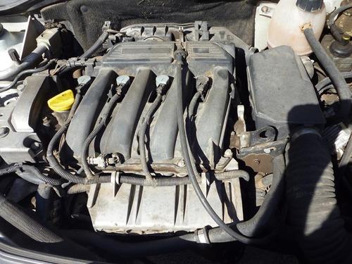 platina 2006,accidentado,standar,motor 1.8 partes