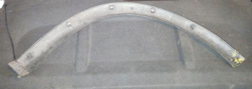 platina borde rueda delantera izquierda chevrolet corsa