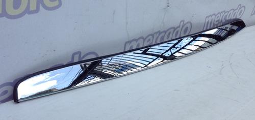 platina de capot optra 2006 2007 2008 nueva reemplazo