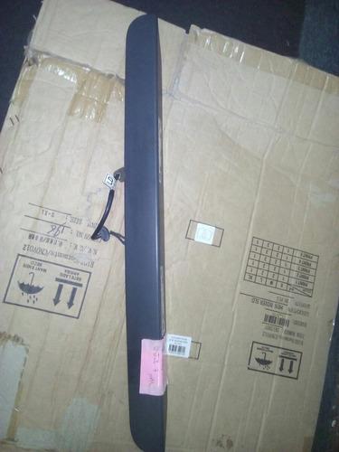 platina de maleta aveo  2005 al 2010 original