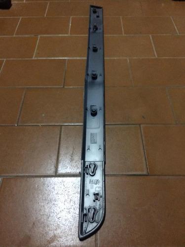 platina de puerta delantera derecha renault megane