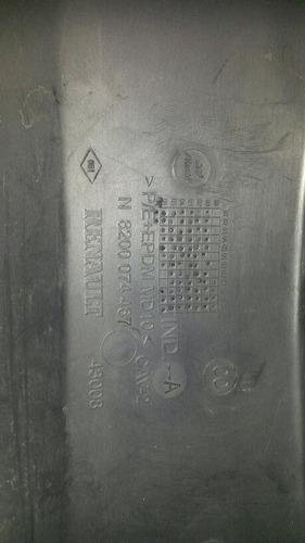 platina delantera derecha de renault clio /symbol