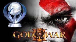 platina do god of war iii (3) ps3