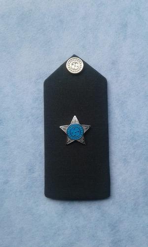 platina eb modelo 10 - 5 pares - segundo tenente