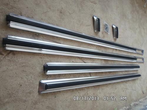 platina ford 72-79 350