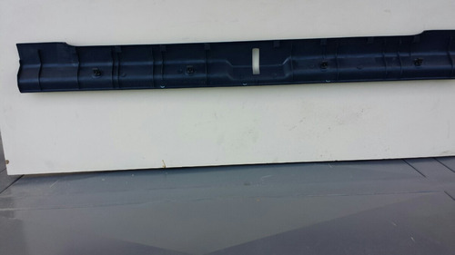 platina interna de maleta de honda accord 91-93