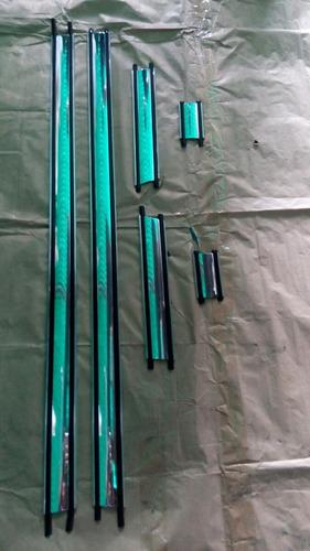 platina laterales de c-10 para 3-50