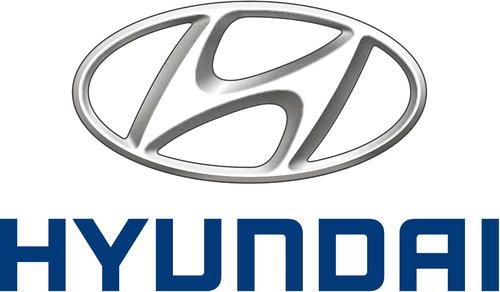 platina moldura puerta trasera izquierda hyundai tucson 4x4