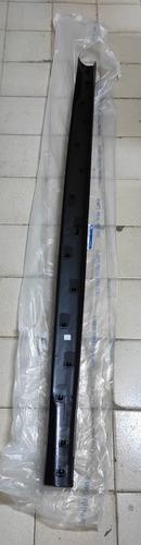 platina moldura superior compuerta f250 super duty original