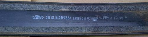 platina o moldura puerta delantera ford ecosport original
