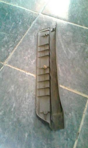 platina pisa alfombra derecha delantera de corolla 99_2002
