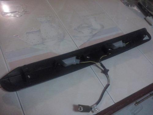 platina tapa maleta aveo / spark original gm