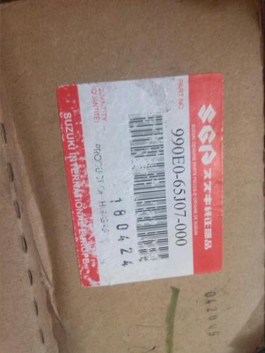 platinas de puertas 4 piezas gran vitara zuzuki 08/09 origin