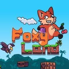 platinas foxy road e jack