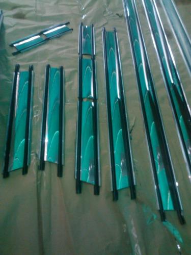 platinas laterales para c - 10
