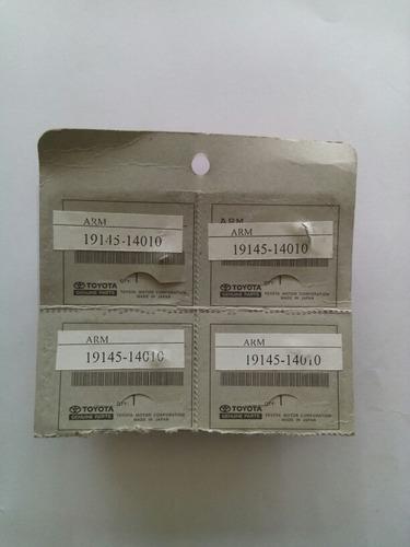 platino toyota corolla original