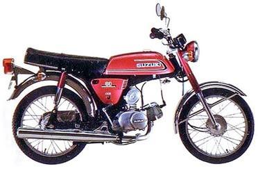 platinos para suzuki m50-80k-a80,k15,ac50,ts100-125,1968-79