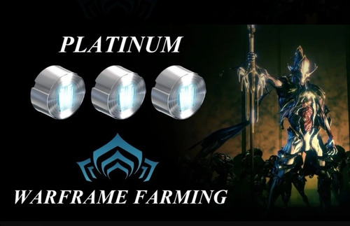 platinum farmeo warframe