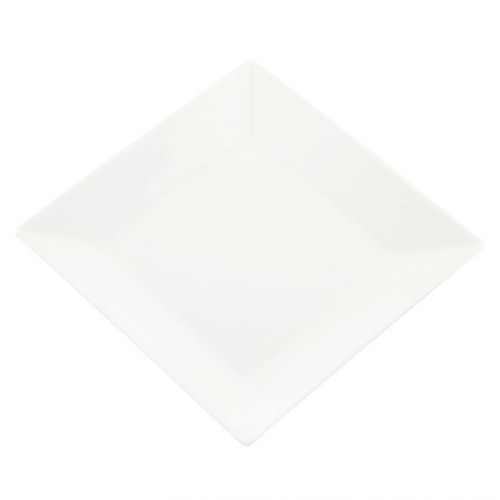 plato 15cm expressions tabletop jxa017-10 square-blanco