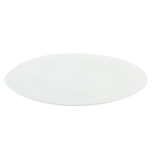 plato 25 cm expressions tabletop-blanco