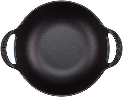 plato balti hierro fundido esmaltado le creuset of america,