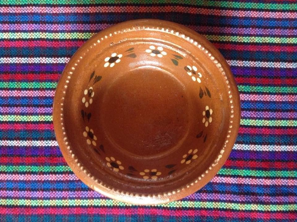 plato barro artesanal primera calidad fiestas restaurantes. Cargando zoom. d09fd7a3bd47