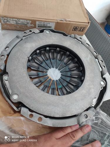 plato clutch presion toyota hilux 2.7 2006 2012 orig 120vrds