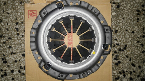 plato de cloch o embrague de terios 2002/2007 original