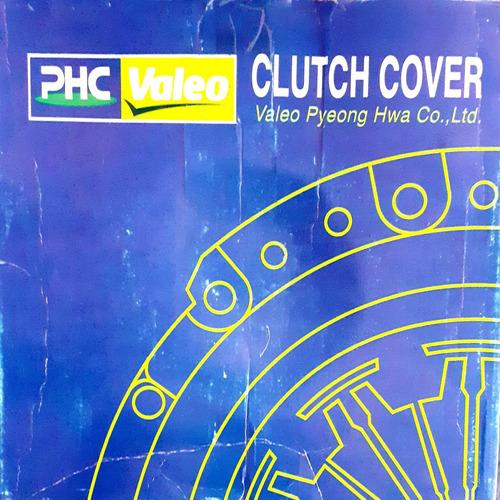 plato de cluth blazer, 350 amc-23 valeo
