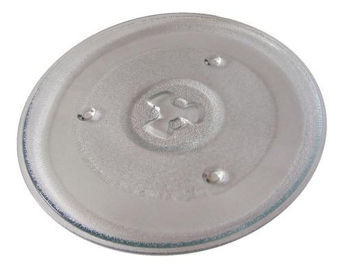plato de microondas 27 cm bgh quick chef moulinex trebol