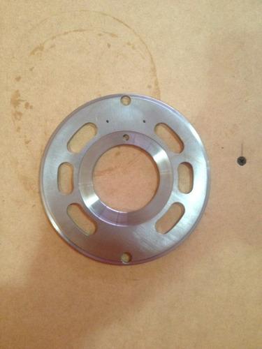 plato de motor para swing motor m2x150/170