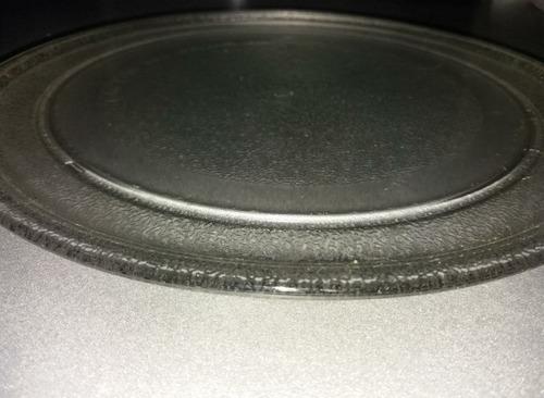 plato giratorio de horno microondas