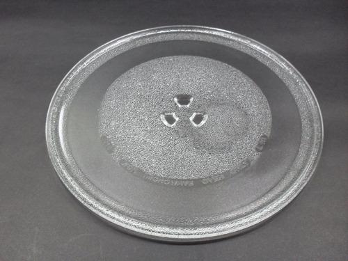 plato horno microndas 25.5 cm