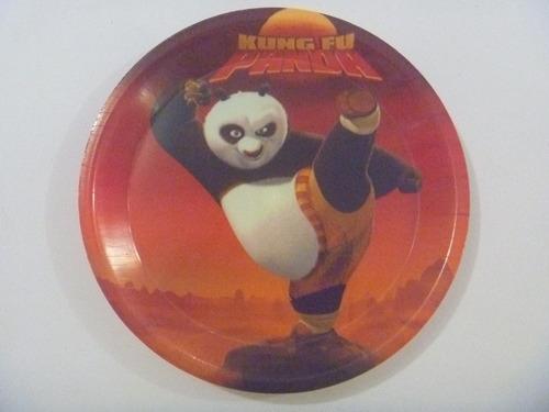 plato kung fu panda