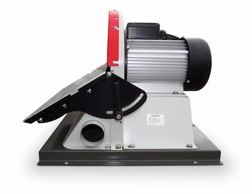 plato lijador 305 mm - db305 - delbre