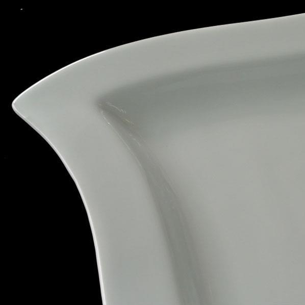 Untertasse quadratisch 14 cm
