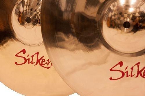 plato parquer by silken sebring hi-hat 14 b20