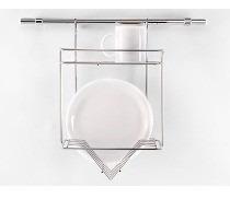 plato playo 26cm vajilla diseño cuadrado  diseño minimalista
