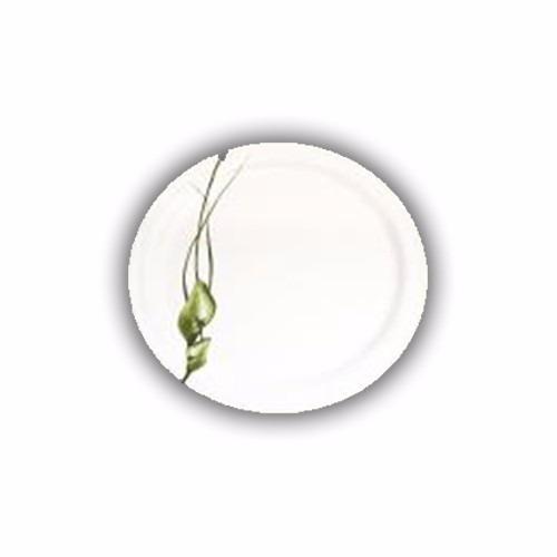 plato playo 26cm vajilla diseño redondo diseño minimalista