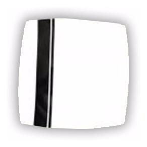 plato postre 21cm vajilla diseño cuadrado diseño minimalista