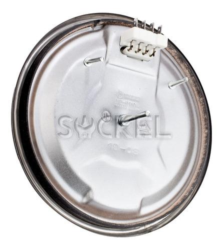 plato quemador encimera eléctrica 180mm 2000w