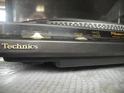 plato tocadisco technics sl-bd3