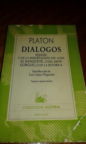 platon dialogos