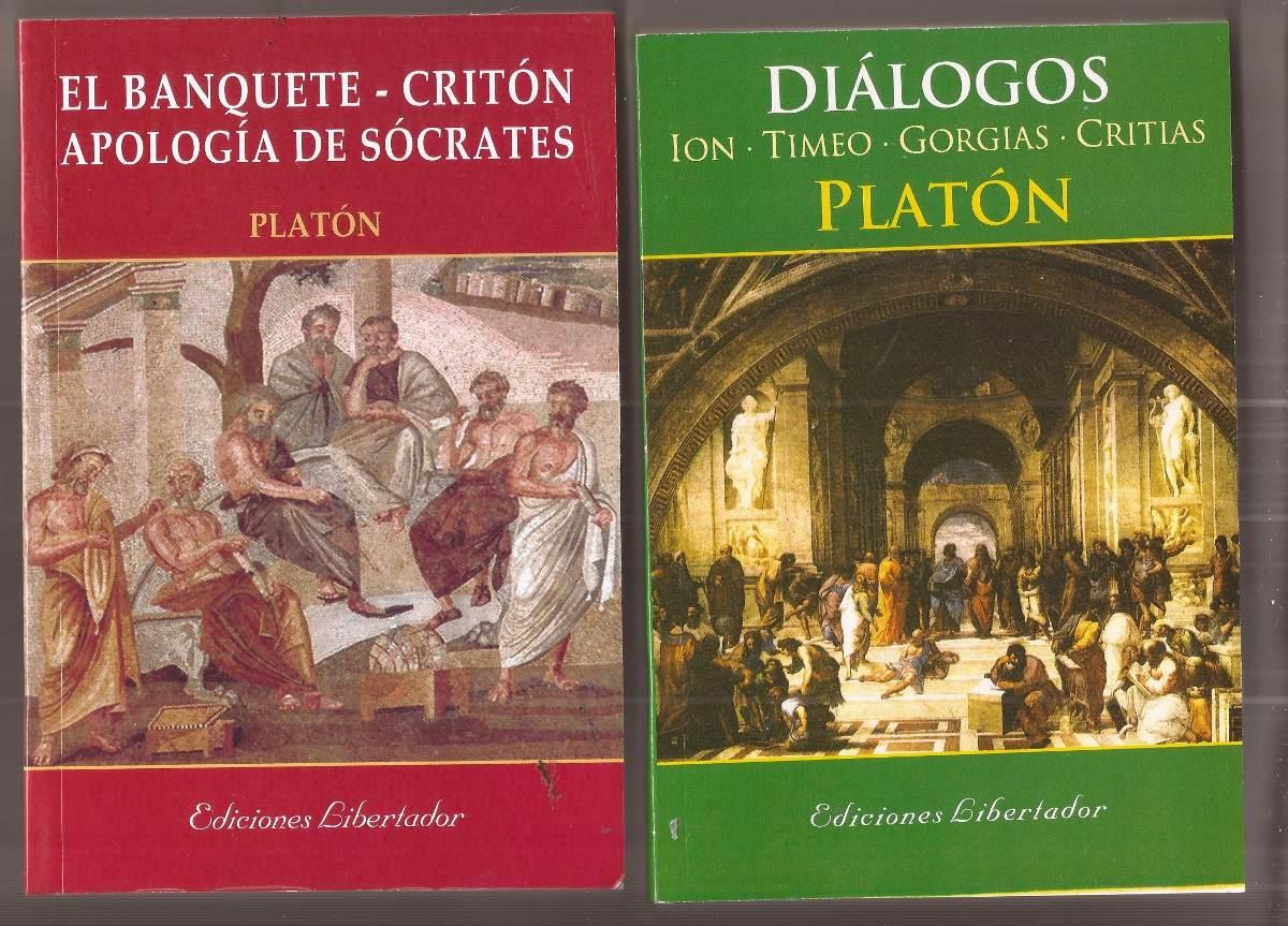 Resultado de imagen de Platón diálogos