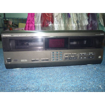 Vendo Carusel Technics De 100 Cd Mod Mc7 Consevado