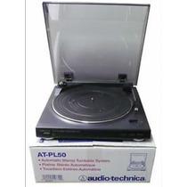 Plato Audio-technica At-pl50